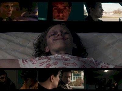 Guy Pearce Jadi Pengusir Setan Dalam Film The Seventh Day