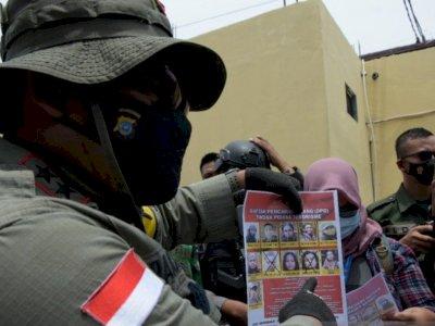 DPR Apresiasi Kinerja Densus 88 yang Telah Tangkap 22 Terduga Teroris