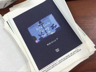 30 Kata-Kata Bijak Kutipan Buku Nanti Kita Cerita Tentang Hari Ini (NKCTHI)