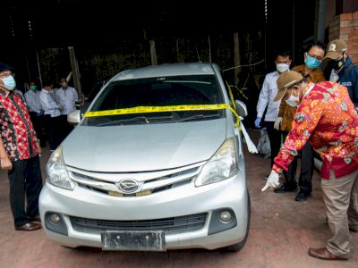 Bareskrim Hentikan Penyidikan Kasus Penyerangan Polisi oleh 6 Laskar FPI