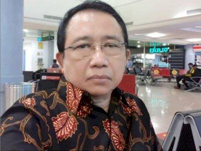 Marzuki Alie Tiba di Bandara Kualanamu, Andi Arief: Ngakunya Selama Ini Bukan Pengkhianat