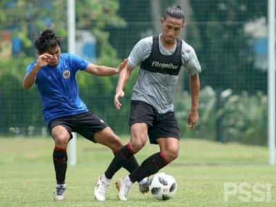 Polri Sudah Keluarkan Izin, Kompetisi Sepak Bola Piala Kemenpora Segera Diselenggarakan