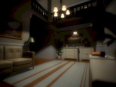 Trailer Baru dari Game Evil Inside Bawakan Tema Mirip P.T. Buatan Hideo Kojima!