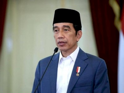 Jokowi Gaungkan Benci Produk Asing, Netizen: Berarti Sinovac Asli Buatan Sumedang?