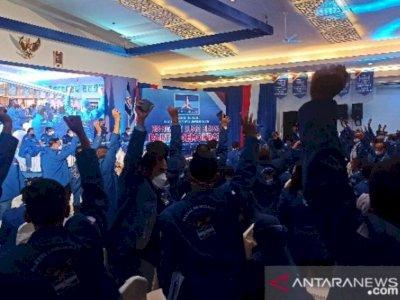 Akun Medsos Diretas, Cuitan Twitter Andi Arief Mengejutkan, 'KLB Selamatkan Demokrat'