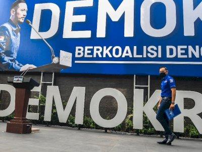 Pengurus Partai Demokrat se-Sumut Tolak Rencana KLB di Deli Serdang, Minta Polisi Bubarkan