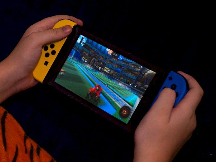 Nintendo Switch Baru dengan Layar Lebih Besar Sedang dalam Tahap Produksi!