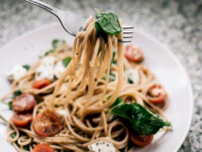 Resep Spaghetti Aglio e Olio Udang Yang Gurih Dan Rasanya Seperti di Restoran