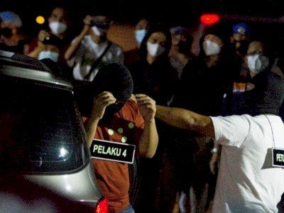 Kasus Unlawful Killing Polisi ke 6 Laskar FPI, Bareskrim Ternyata Baru Lakukan Hal Ini