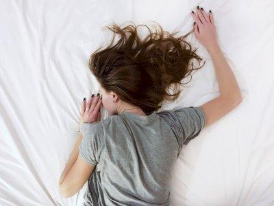 Kualitas Tidur Disebut Bisa Percepat Pemulihan COVID-19