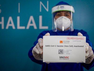 Berani Ambil Untung dari Vaksin Covid-19, Siap-Siap Berhadapan dengan Polisi