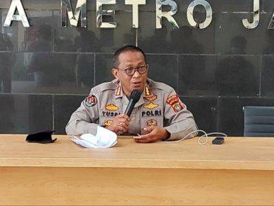 Polda Metro Jaya Kerahkan 238 Personel Kawal Laga Uji Coba Timnas