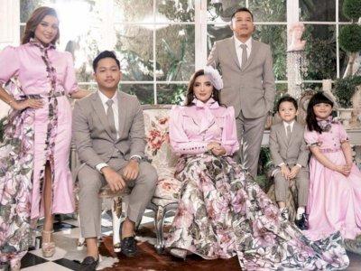 Istri dan Tiga Anaknya Positif Covid-19, Anang Hermansyah: Demi Allah, Aku Down