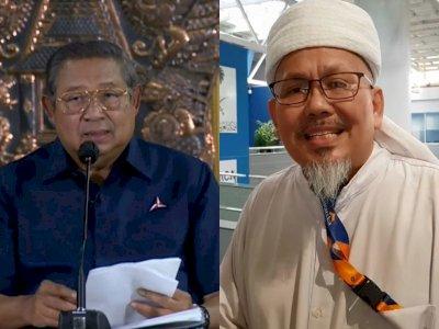 Sindir Moeldoko, Tengku Zulkarnain Kasihani SBY, 'Jangan Angkat Orang yang Berjiwa Brutus'