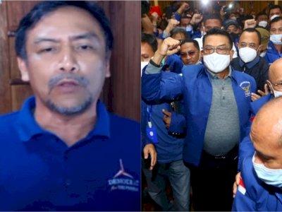 Andi Mallarangeng Sindir Moeldoko Soal Demokrat, 'Nafsu Kekuasaan Besar Jadi Begal Partai'