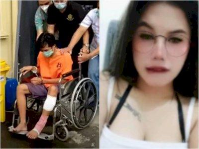 Kronologi Pembunuhan Mira Yura, Gadis Muda yang Tewas Bersimbah Darah di Kamar Hotel