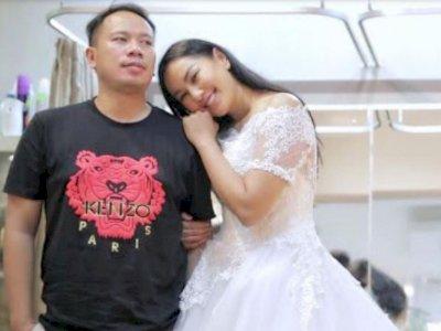Sempat Batal, Vicky Prasetyo Umumkan Jadi Nikah 13 Maret Mendatang : Masih Minta Izin Ayah