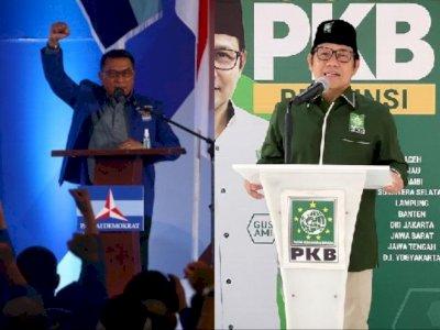 Mahfud MD Samakan KLB Demokrat dengan KLB PKB Era SBY: Saat Itu Juga Tak Dilarang