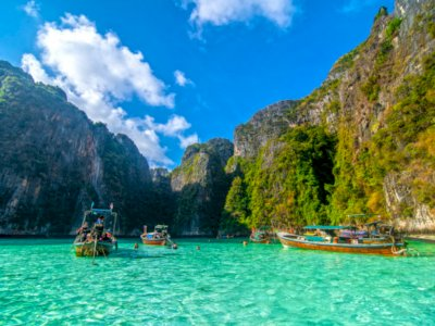 Mulai Juli 2021, Thailand Sambut Kembali Turis Asing Tanpa Karantina 14 Hari