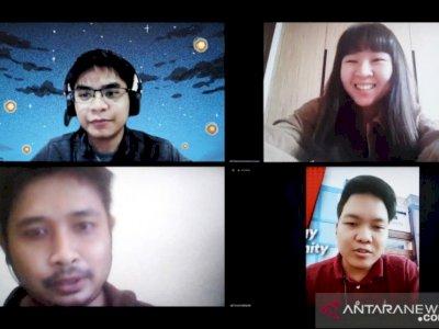 Selamat! 4 Anak Muda Indonesia Berhasil Menang Kompetisi EU Social DigiThon