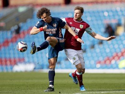 Burnley VS Arsenal Imbang 1-1, Kedua Tim Berbagi Poin