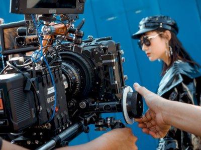 Insan Film Kirimi Jokowi Surat Untuk Bantu Perfilman di Indonesia