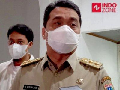 Wagub DKI Riza Sebut Pembebasan Lahan untuk Normalisasi Ciliwung Butuh Rp5 Triliun