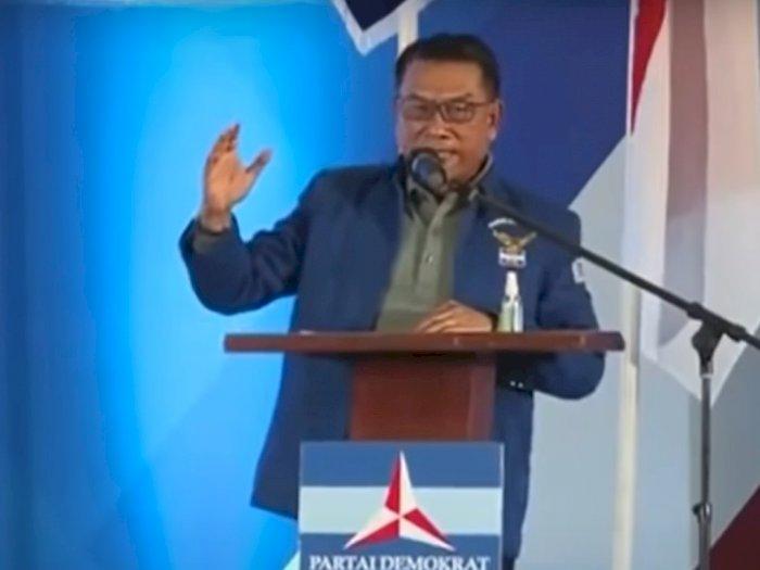 Jadi Ketum Demokrat, Moeldoko: Saya Tak Punya Kekuatan Memaksa Kader untuk Pilih Saya