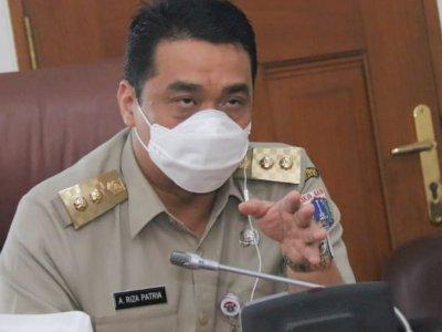 Pemprov DKI Butuh Rp5 Triliun untuk Pembebasan Lahan Normalisasi Kali Ciliwung