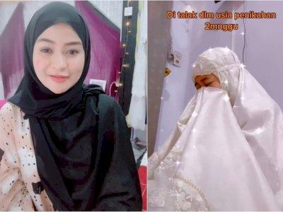Pilu Wanita Hamil Ditalak Cerai Suami, Baru Menikah 2 Minggu, Suami Nikahi Wanita Lain