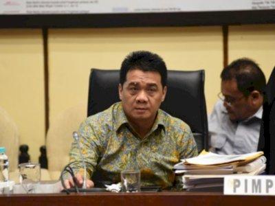 Wagub DKI Sebut Ada 2 Hambatan Utama Dalam Atasi Banjir Jakarta