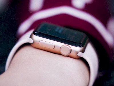 Tak Terkalahkan, Apple Watch Masih Puncaki Pangsa Pasar Smartwatch Dunia