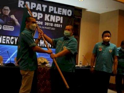 Haris Pertama Dicopot, KNPI Berniat Gelar Kongres Bersama Satukan 3 Kubu, Kasus Abu Janda?