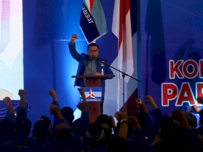 Besok, Hasil KLB Demokrat di Sumut akan Didaftarkan ke Kemenkumham
