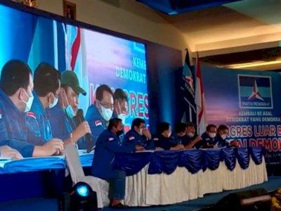 KLB Demokrat di Sumut Akan Dilaporkan ke Polisi Hari Ini, Kasusnya Terkait Kerumunan
