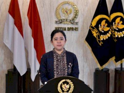 DPR akan Tetapkan Prolegnas Prioritas Tahun 2021 di Masa Sidang IV