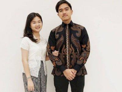 Kaesang dan Felicia Tissue Ternyata Sudah Dapat Restu Nikah dari Jokowi, Begini Kisahnya