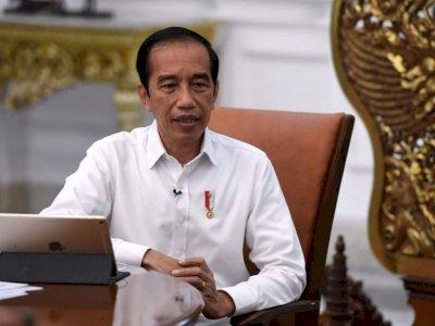 Presiden Jokowi Berharap BPPT Jadi Pusat Kecerdasan Teknologi Indonesia