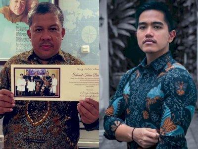 Fahri Hamzah Sapa Kaesang, Said Didu Tiba-tiba Berkicau: Ada Pilkada dalam Waktu Dekat?