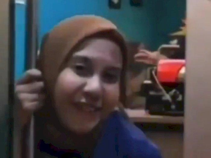 Viral Video Nadia Arifta Sebut Kaesang Manis, Netizen: Gelaaay!