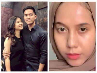 Dituding Jadi Pelakor Kaesang dan Felicia, Teman Dekat: Jangan Salahkan Nadya!