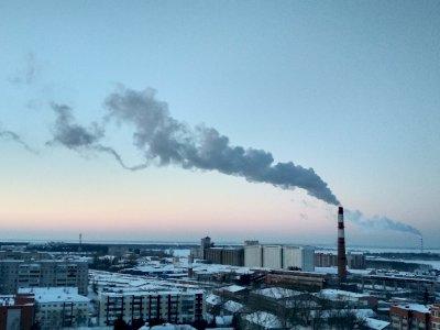 Studi Ini Ungkapkan Bagaimana Polutan Pengaruhi Keseburan