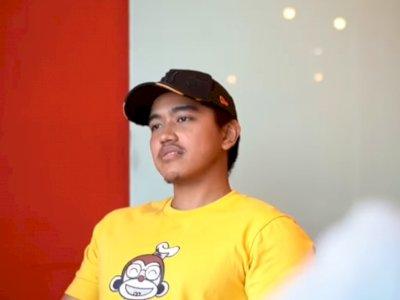 Kaesang Akhirnya Beri Klarifikasi, Sudah Putusi Felicia sejak Januari 2021