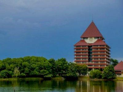 Selamat! Fakultas Hukum UI Dinobatkan Terbaik di Indonesia, Disusul Unair dan UGM