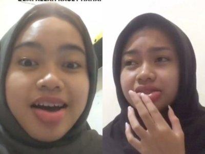 Viral, Wanita Ini Bagikan Cara Filler Bibir Secara Alami, Endingnya di Pukul Emak