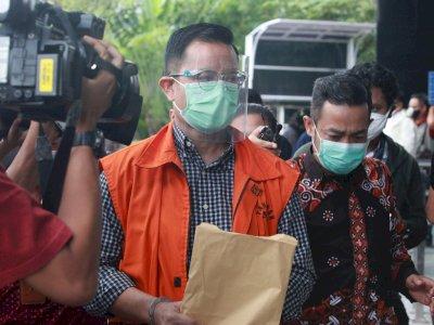 Saksi Sebut Juliari Batubara Targetkan Rp35 Miliar dari Paket Bansos