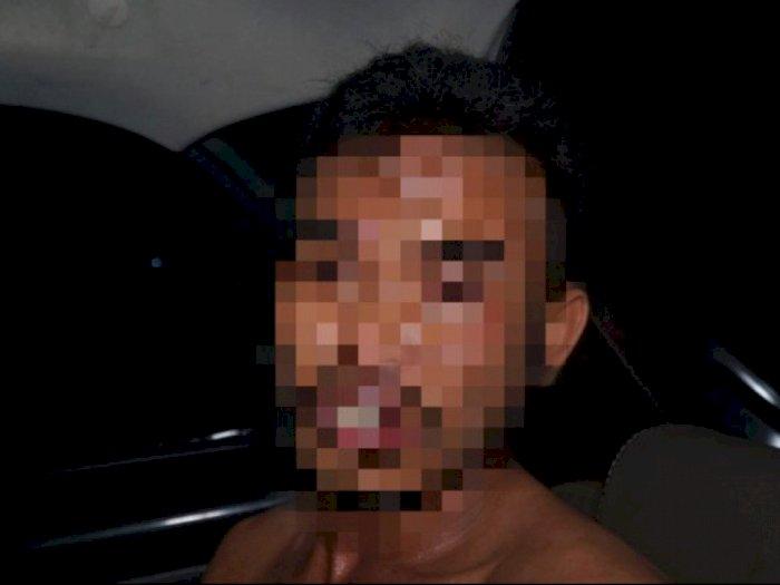 Bobol Brangkas PMI Lombok Barat, Tim Puma Lumpuhkan Pelaku Utama di Kampung Halamannya