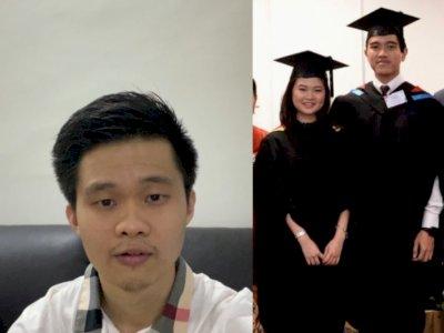Tuduh Kaesang Selingkuh, Kakak Felicia Murka Bongkar Kronologi Ghosting