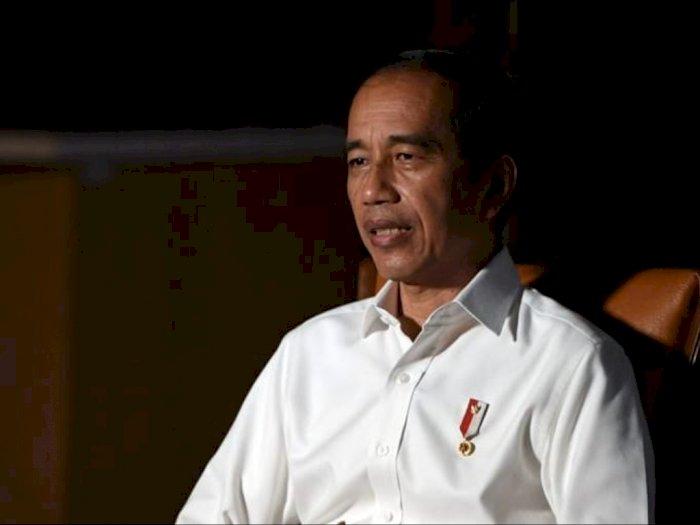 Presiden Jokowi: BPPT Harus Jadi Pusat Kecerdasan Teknologi Indonesia