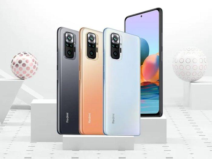 Ini 10 Daftar Smartphone Paling Dicari-Cari di Minggu ke-9 Tahun 2021!